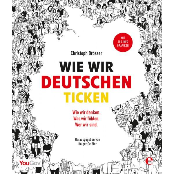 Wie wir Deutschen ticken