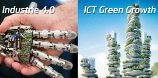 Industrie 4.0 oder ICT Green Growth?