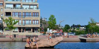 In Skandinavien ist die Armut weniger ausgeprägt als in Deutschland
