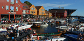 Hyggelig Leben in Skandinavia